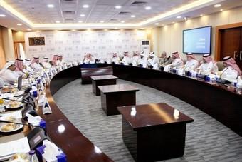 8 جهات حكومية تراجع 21 خطة تنفيذية لتعداد السعودية 2020