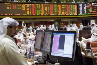 بورصات الخليج تتعافى من الخسائر والكويت تواصل الصعود