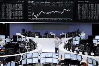 أسهم أوروبا ترتفع بدعم قطاع الكيماويات والبنوك تهبط