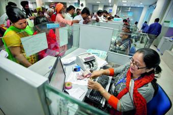 إجراءات لتخفيف حدة أزمة السيولة لدى بنوك الظل في الهند