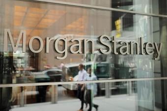 """إدانة مصرفي سابق في بنك """"مورجان ستانلي"""" بتبييض أموال في اليونان"""