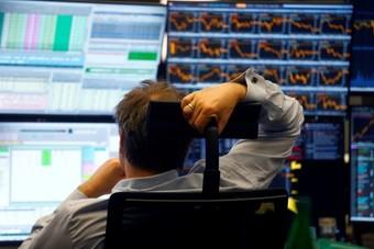 """""""التعدين"""" يقود أسهم أوروبا للهبوط .. وضبابية """"بريكست"""" تحجم المستثمرين"""