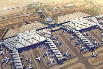 إصدار قواعد المنطقة اللوجيستية في الرياض