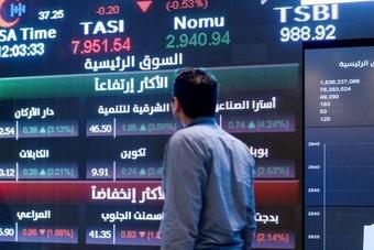 564.8 مليون ريـال صافي مشتريات الأجانب في الأسهم السعودية خلال أسبوع