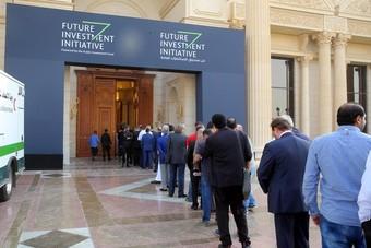 صندوق الاستثمارات العامة : 300 متحدث في مبادرة مستقبل الاستثمار 2019