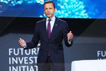 """رئيس """"البحر الأحمر"""" : سنستقبل أول زائر في المشروع مع نهاية 2022"""