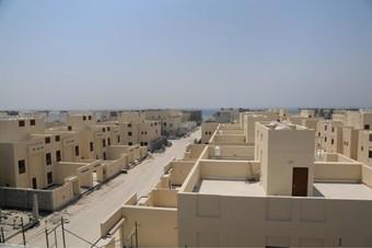 «الإسكان»: 115 مليار ريال قيمة المشاريع المرخصة للبيع على الخارطة