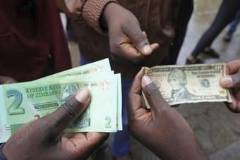 المركزي في زيمبابوي يستعد لإصدار فئات جديدة من عملة البلاد