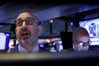 الأسهم الأوروبية تزحف نحو ذروة قياسية .. أعلى مستوى منذ 4 أعوام