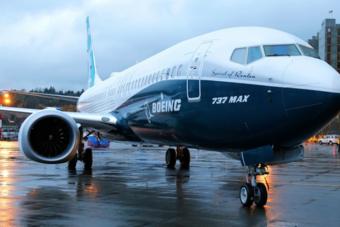 إدارة الطيران الفدرالية توافق على إصلاحات في طائرات بوينج 737