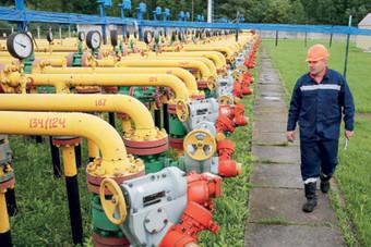 إمدادات الغاز الروسي تثير جدلا بين أوروبا وأمريكا .. تلامس 225 مليار متر مكعب