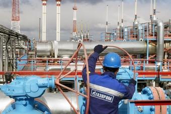 انخفاض أسعار الغاز في أوروبا بعد اتفاق بين أوكرانيا وروسيا