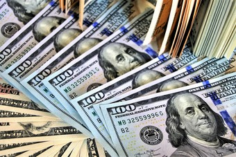 أقل تحرك سنوي على الإطلاق لمؤشر الدولار في 2019