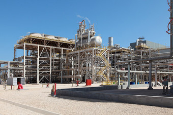 بعد أرامكو.. شركة النفط العمانية تخطط لطرح 25% من أسهمها للاكتتاب العام في 2020
