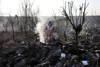 ألمانيا تطالب بكشف شامل عن ملابسات حادث الطائرة الأوكرانية