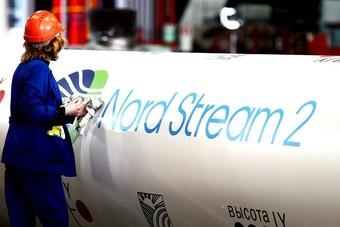 """بوتين: خط """"نورد ستريم 2""""  لنقل الغاز سينجز في موعد أقصاه بداية 2021"""
