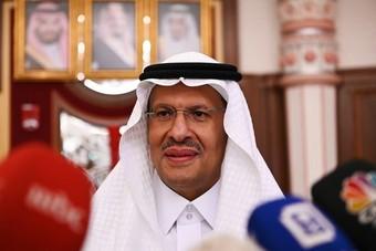 وزير الطاقة السعودي: روسيا لا تدرس الخروج من أوبك+