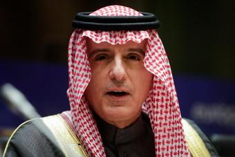 """الجبير: السعودية لا تسعى للتصعيد.. والتحقيق مستمر في هجوم """"أرامكو"""""""