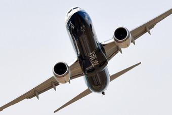 """""""بوينج"""" تسجل أول خسارة سنوية منذ 1997 مع تزايد تكاليف أزمة """"737 ماكس"""""""