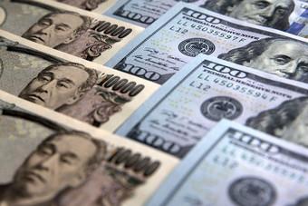 رغم الإقبال على عملات الملاذ الآمن.. الين يتراجع مقابل الدولار