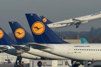 شركات طيران تعلق رحلاتها إلى العراق وإيران