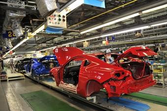 صندوق النقد الدولي يحذر من أضرار كورونا على اقتصاد اليابان