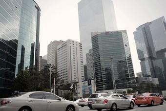 6 شركات تستدعي 490 ألف سيارة في كوريا الجنوبية
