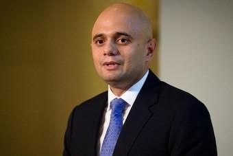 وزير الخزانة البريطاني يستقيل من حكومة جونسون