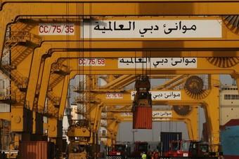 """دبي تعتزم شراء كامل أسهم """"موانئ دبي العالمية"""" المطروحة في البورصة"""