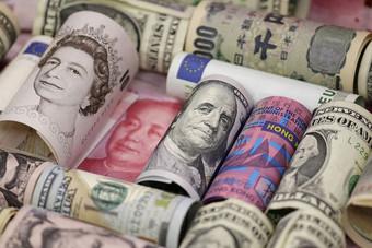 الإسترليني يرتفع مقابل الدولار واليورو