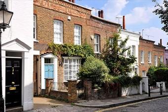 ارتفاع مؤشر أسعار المنازل في بريطانيا في ديسمبر 2019