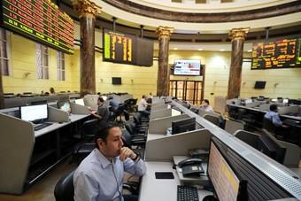هبوط جماعي لمؤشرات البورصة المصرية في ختام التعاملات