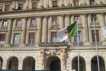 احتياطيات الجزائر من النقد الأجنبي تهبط 10.6 مليار دولار في 9 أشهر