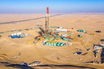 اكتشاف جديد للغاز الطبيعي في الإمارات يقدر باحتياطيات 80 تريليون قدم مكعبة