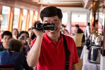السياح الصينيون.. المحرّك الرئيسي لسوق السفر عالميا