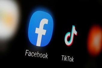 اختراق حسابي فيسبوك وماسنجر على تويتر