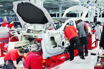 567 مليار دولار قيمة سوق السيارات الكهربائية بحلول 2025 .. و«تسلا» تقود القطاع