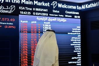 السوق السعودية تتراجع 3.1% .. و 11 شركة تهبط بأكثر من 9%
