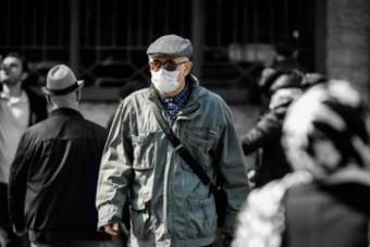 ارتفاع حالات الوفيات بفيروس كورونا في إسبانيا 193