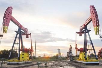 النفط يتراجع إلى أقل من 30 دولارا للبرميل مع انتشار كورونا
