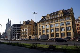 خفض الفائدة في بولندا إلى 1%