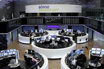 الأسهم الأوروبية تصعد بعد خفض المركزي الأمريكي سعر الفائدة