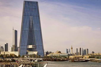 البنوك المركزية في الكويت وقطر تخفض أسعار الفائدة