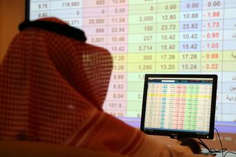السوق السعودية تتراجع 7.8 % .. و 39 شركة تهبط 10 %