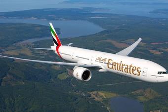 طيران الإمارات تتوقع تأثير فيروس كورونا على أدائها المالي
