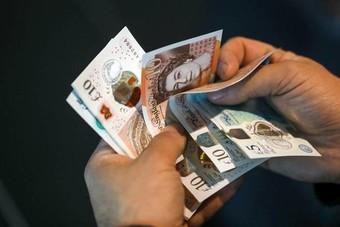 الإسترليني يرتفع مقابل الدولار الأمريكي