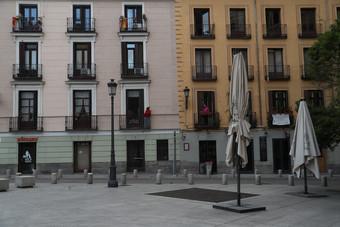 كورونا يرفع معدل البطالة في إسبانيا إلى 14.4% خلال الربع الأول