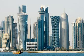 الناتج المحلي الإجمالي القطري ينكمش 0.6% خلال الربع الرابع من 2019