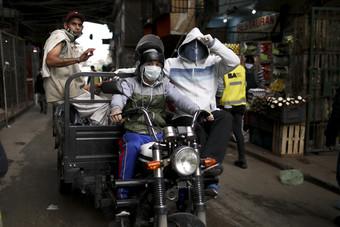 مصر تسجل 388 إصابة جديدة بفيروس كورونا ووفاة 16