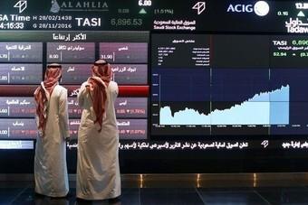 للمرة الأولى منذ بداية العام .. السوق السعودي يصعد للأسبوع الرابع على التوالي